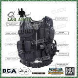 Colete de campo CS tácticas de combate ao ar livre formação Vest ajustável