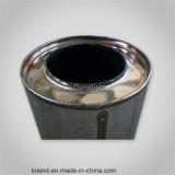 自動アルゴンアーク(血しょう)の円の継ぎ目の溶接工の薄壁タンク溶接