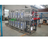 35t/H純粋な水のための大きいプロジェクトの逆浸透装置及びEDI