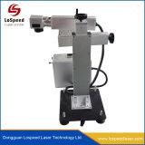 De nieuwe Draagbare Laser die van de Verwijdering de Machine van de Gravure merken
