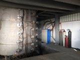 Plastikvakuummaschine für Beschichtung-Gold