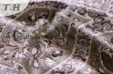中国の製造者からのポリエステル織物のシュニールファブリック