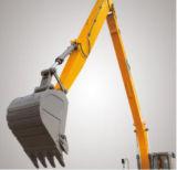 Fonctionnaire XCMG 21tonne excavatrice chenillée hydraulique avec 0,91 cbm godet