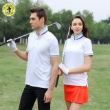 2017 Sommer-Großhandelssport-Polo-Hemd für Männer und Frauen