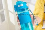 Frasco plástico por atacado feito sob encomenda do chá da qualidade superior com filtro