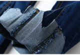 Prix de détail 59.90/&euro ; à la qualité commande les jeans maigres irréguliers