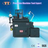 As vendas prestam serviços de manutenção ao mini torno da precisão automática fornecida e manual da classe