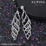 El lujo de moda Xuping Arete 28174