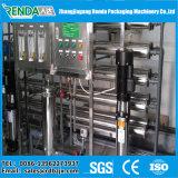 Depuradora del RO para la industria electrónica