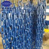 G80 Fabriek van uitstekende kwaliteit van de Ketting van de Lading de Geselende die in China wordt gemaakt