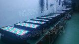 Nj-L1083 108*3W lavar la Luz (su uso en la boda al aire libre)