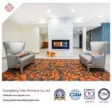 دقيقة فندق أثاث لازم مع يعيش غرفة أريكة كرسي تثبيت ([يب-س-8])