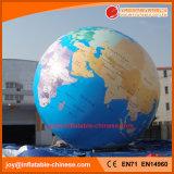 воздушный шар PVC гелия PVC 0.18mm раздувной в небе (B1-202B)