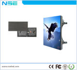 P4 Indoor Location Die Casting Cabinet Affichage LED fixe