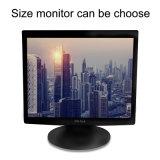 100% computadores de secretária pessoais de teste e de trabalho DJ-C003 do monitor 19inch