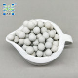 Bolas de cerámica de alúmina apoyo catalizador Media