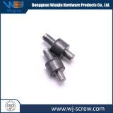 No Estándar estándar o personalizado de mecanizado CNC de precisión Hexagon parte
