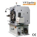 YFSpring 코일어 C540 - 5개의 축선 철사 직경 1.60 - 4.00 mm - 용수철 기계