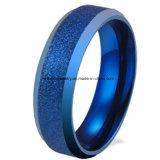 Juwelen van Shineme poetsten de Blauwe Ring van het Wolfram op (TSTBL19)