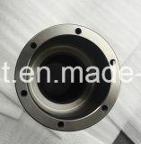 CNCのツールを押す製粉の回転オートメーションの部品精密機械化の部品
