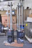 Emulgators van de Machine van het Jus d'orange van de Hoge snelheid van Zhejiang de Industriële/Van het Vruchtesap