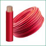 Konserviertes kupfernes PV1-F UV#4 6AWG Sonnenkollektor PV-Kabel