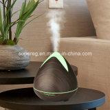 Nuevo humidificador ultrasónico de niebla fría 400ml aceite esencial de los Difusores Aromatheraphy