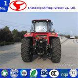 A buon mercato 180 prezzo del trattore agricolo di agricoltura dell'HP 4WD/trattore del prato inglese