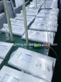 APP van de Fabriek van Shenzhen het Controleren 40W Zonne LEIDENE Straatlantaarn