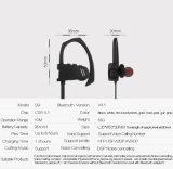 Écouteurs sans fil de Bluetooth de sports pour des ordinateurs portatifs
