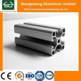 Perfil de aluminio superventas para la construcción y la decoración