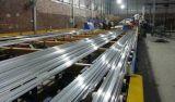 Tubo ad alta resistenza dell'anodo della fibra di vetro FRP/GRP
