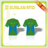 Etiqueta de epoxy de la viruta impermeable de RFID Ntag 213