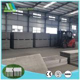 EPS Environment-Friendly mur de ciment à haute efficacité énergétique La création de panneaux Maisons modulaires