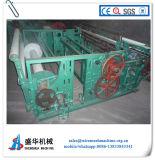 金属のWindowsスクリーンの網機械または織物の機械または合金のAluminの網機械