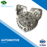 Di alluminio il contenitore di motore dei pezzi di ricambio del motociclo della pressofusione