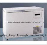 海魚のマグロの冷凍貯蔵の箱の冷凍庫(HP-45C120)