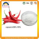 Капсаицин выдержки 99% перца чилей