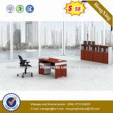 Marché du meuble bureau de poste de travail de commis ensemble unique Table (HX-CRV001)