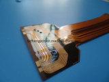 Circuits imprimés flexibles (FPC) Conseil de l'or d'immersion double face