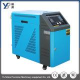 28L/min*2 4.8bar échangeur de température du moule d'huile de pompe à chaleur de la machine