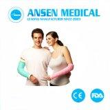 Soem-erhältliches orthopädisches Fiberglas-Gussteil-Band-medizinischer Gussteil-Band-Hersteller