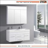 Module blanc de toilette européenne d'hôtel et noir classique de grande taille de couleur pour le Module de salle de bains