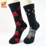 Custom хлопка мужская одежда носки высокого качества