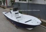 Liya 5.8mのガラス繊維の漁船のガラス繊維のボートの漁船