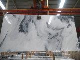 Горные серым мрамором слоя для кухни и ванной комнатой/стены и пол