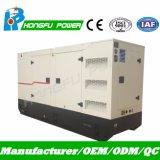 Potencia espera 154kw/192.5kVA que genera el conjunto con el motor diesel R6113zld de Weichai