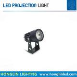 Illuminazione esterna del punto di alto potere 12W LED per il paesaggio esterno