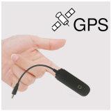GPSの衛星リアルタイムの位置車の充電器の追跡者