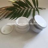 30g de acrylKruik van de Container van de Room met Mat Zilveren GLB (ppc-nieuw-167)